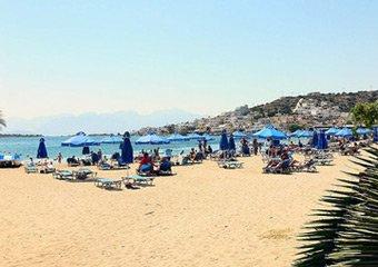 Reise: 9 Tage Kreta ab Berlin in den Sommerferien (Flug, Transfer, gutes Apartment) 201,- € p.P. bei 4 Pers. (gut für Familien)