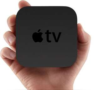 [Lokal] MM Offenburg/Baden-Baden Apple TV