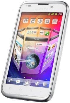 [Saturn Online] ALCATEL One Touch Ultra 995 Pure White für 99€