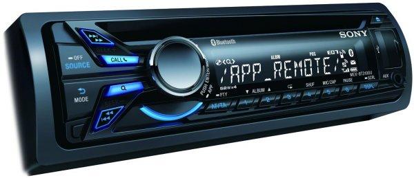 Autoradio SONY MEX-BT3100 U 79 €