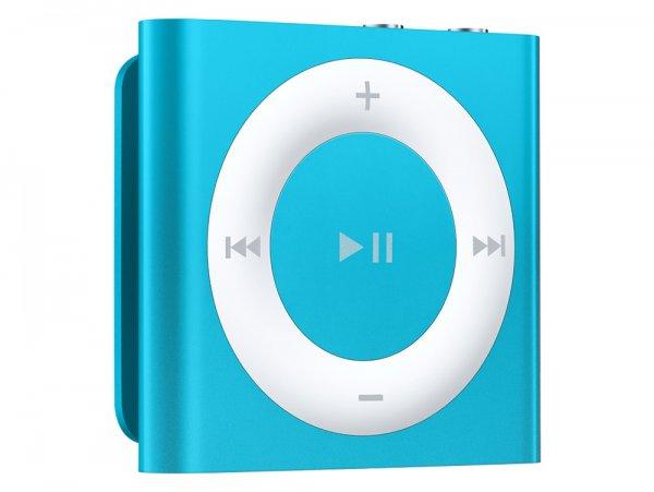 1&1 Profiseller werden und iPod Shuffle bekommen