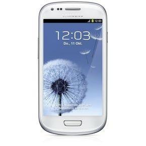 Samsung Galaxy S3 Mini weiß