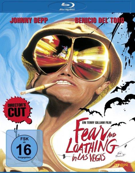 Blu-ray - Fear And Loathing In Las Vegas ab €4,99 [@Saturn.de]