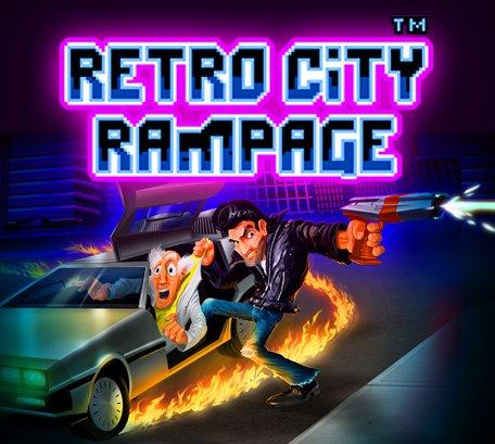 [Steam + DRM-frei] Retro City Rampage