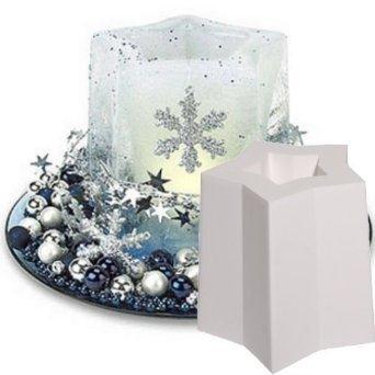 [Amazon]  Zwei Eislichtformen aus Norwegen zum Preis von Einer ( 12,94€ )