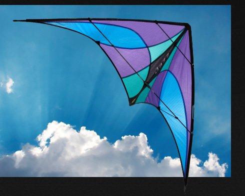 Lenkdrachen Prism Jazz Stunt Kite (Fire) für 35,54€ statt 60€ [@Amazon.com]
