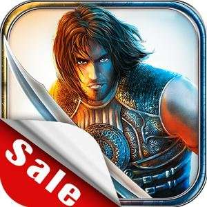 Android™ -  Prince of Persia Shadow&Flame [für 0,89€ sonst 2,69€]