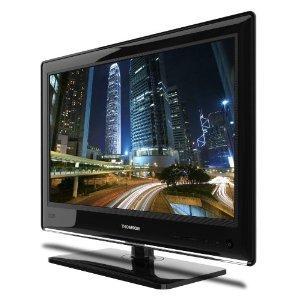 Amazon Blitzangebot || Thomson 24FS5246 60,9 cm (24 Zoll) LED-Backlight-Fernseher (Full HD, DVB-T/-C, 3 HDMI)