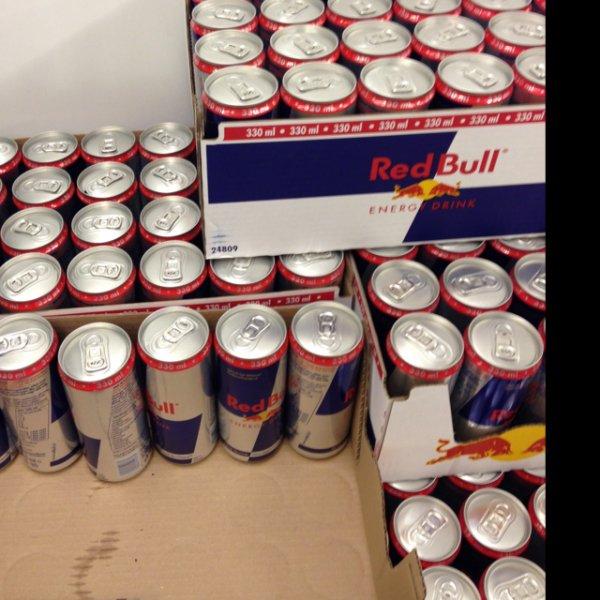 Niederlande landesweit bei ALDI: Red Bull 330ml für 1,35€ ohne Pfand