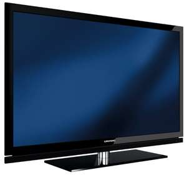 [Amazon] Grundig 40 VLE 830 BL - SmartTV