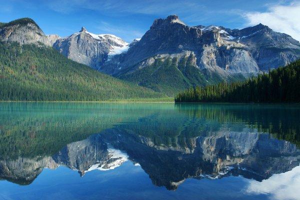 Update: 14 Tage Wohnmobil kostenlos in Kanada (Strecke von Calgary nach Montreal oder Toronto)