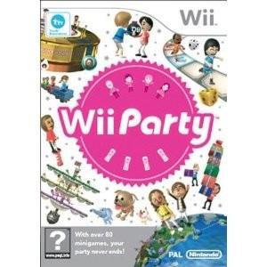 Wii Party für 15 Euro bei Conrad (30 Stück)