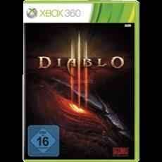 Diablo 3 PS3/XBOX360 [@alternate.de]