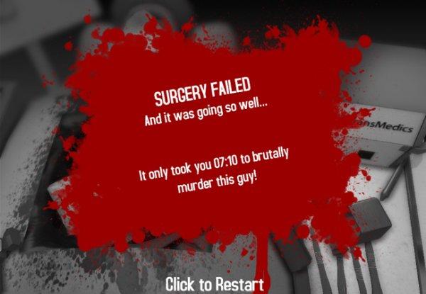 [GOG] Surgeon Simulator 2013 (DRM-Free)