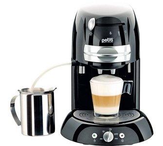 Petra Padmaschine KM 42.17 Artenso latte für 77,77€ inkl. Versand