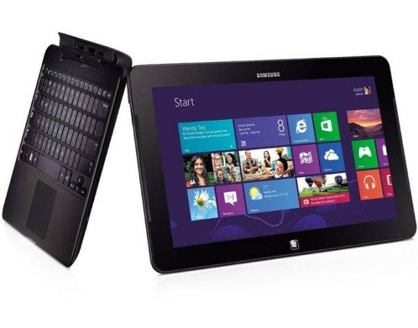 SAMSUNG ATIV Smart PC Pro XE700T1C A02 ATIV PC I5-3317U 128GB SSD @meinpaket 999,-€