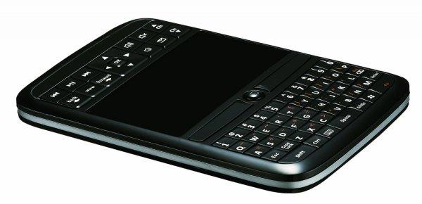 HTPC Fernbedienung inkl. Touchpad Perixx 717 für PrimeKunden ab 16,99 EUR -50% unter idealo