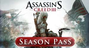 [Uplay] Assassin's Creed III - Season Pass