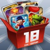 42 Games von Triniti Interactive Kostenlos für [iOS]