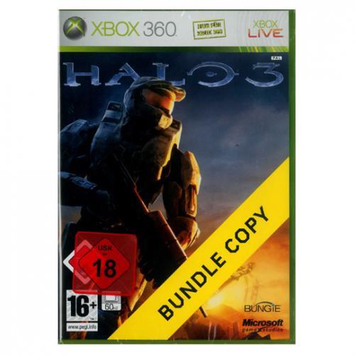 Halo 3 Promo für Xbox 360