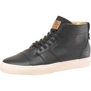 adidas Original Herren Army TR Mid Trainers Schwarz/Bone für 53.57€@MandM Direct