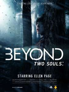 (Lokal? Wuppertal) Saturn Beyond two Souls PS3 für 49€ / PES2014 PS3 für 49,99€