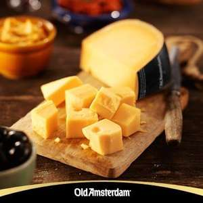 Old Amsterdam Hartkäse GRATIS testen bis 30.11.2013 (Erstattung bis zu 5 €) Testaktion