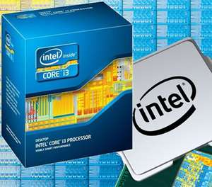 Intel® Core™ i3-3220 Prozessor Boxed 2x 3300 MHz Dual Core Sockel Intel® 1155 55W 90,17€ + qipu @digitalo