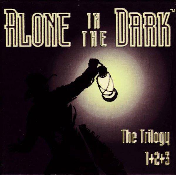 Alone in the Dark 1+2+3 inkl. Jack in the Dark, Soundtracks, Extras + The Witcher: Enhanced Edition (PC/Mac) zusammen für 4,61 €