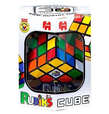 Kultwürfel Rubik's Cube bei Galeria Kaufhof (als Teil einer Bestellung)