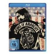 [Amazon.de] [BluRay] Sons of Anarchy Staffel 1
