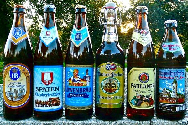 [lokal / offline] Edeka Neufahrn - 50% Rabatt auf alle Oktoberfestbiere
