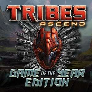 [PC-Download] Tribes: Ascend - Game of the Year Edition