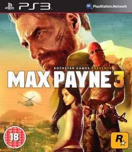 Max Payne 3 (PS3) für 9,39€ @Zavvi