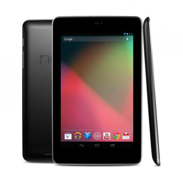 [Lokal Bremerhaven?] Nexus 7 (16 GB)
