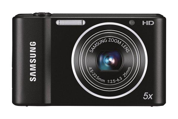 [B-Ware]Samsung ST66 Digitalkamera 16MP, 5-fach opt. Zoom, 2,7 '' Display, Bildstabilisator für 44,99€ frei Haus