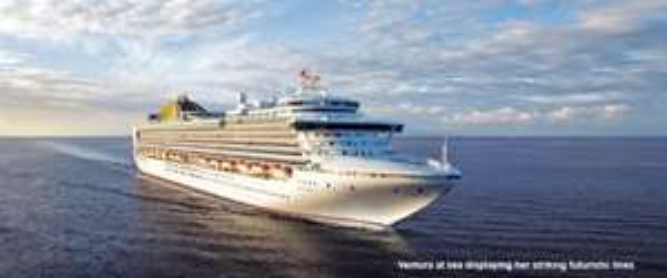 Kreuzfahrt am 25.10. von Southampton in die Karibik (St. Kitts, Antigua, St. Lucia, Barbados), inkl. Rückflug 15Tage Vollpension Innenkabine für ca. 705 € (599£)