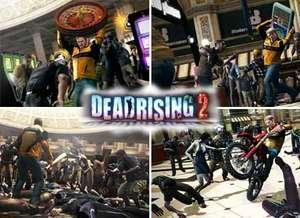 Dead Rising 2 Steam