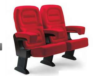 lokal m nster kinosessel im cineplex. Black Bedroom Furniture Sets. Home Design Ideas