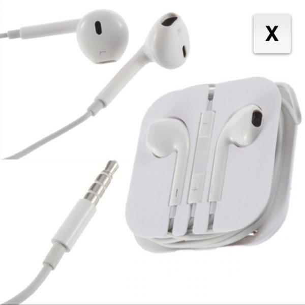 Nachbau: Apple EarPods mit Mikrofon