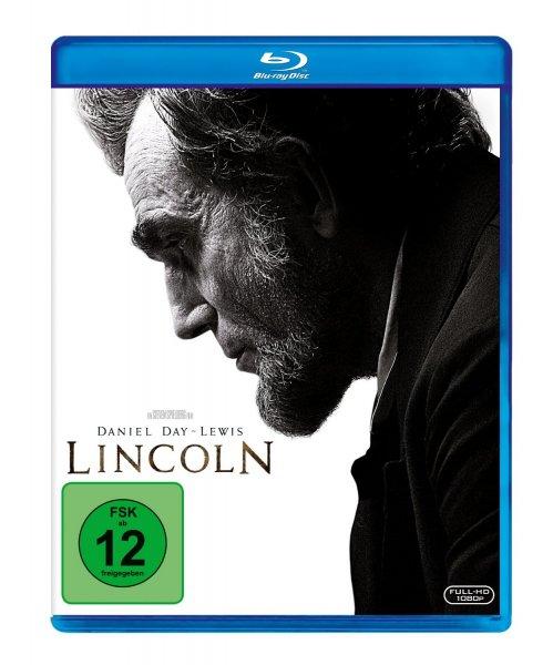Lincoln für nur 7,90 EUR inkl. Versand [Blu-ray]
