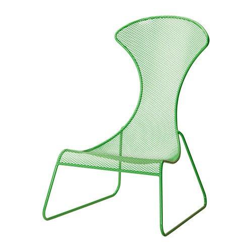 [IKEA-Brunnthal] Garten Sessel PS 2012 in grün, statt €149