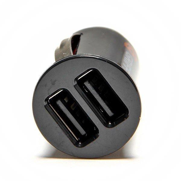USB-Adapter für Zigarettenazünder nur 0,74€ (inkl. Versand)