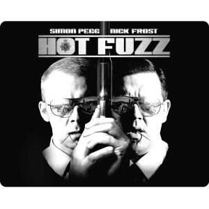 zavvi.com: Hot Fuzz oder Shaun of the dead als Universal 100th Anniversary Steelbook Edition für je etwa 8,19€; Ultimate Bourne Collection auf Blu-ray für etwa 9,37€, ...
