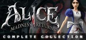 [ORIGIN] Alice: Madness Returns complete collection @ nuuvem