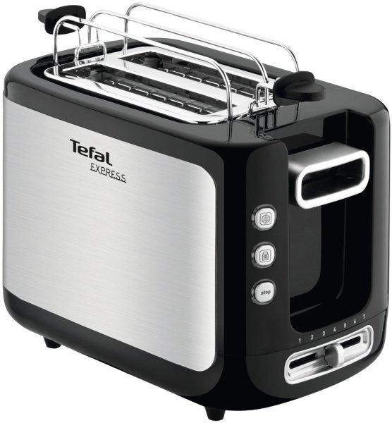 Tefal TT 3565 Edelstahl Toaster Express für 21,99€ frei Haus @DC