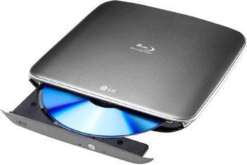 """LG Bluray Brenner extern USB 2.0 """"BP40NS20"""" für 84,85€ @ ZackZack"""