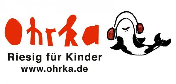 Kostenlose Hörbücher für Kinder auf www.Ohrka.de - zum Beispiel mit Anke Engelke als Sprecherin