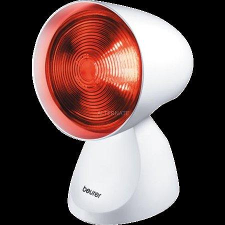 """Beurer    Infrarot-Lampe 150W """"IL 21"""" für 19,99€ bei ZackZack"""