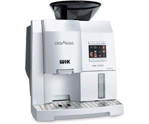 WIK 9751Gs Kaffeevollautomat für 219,12€ @ Plus.de (durch 12% GS)